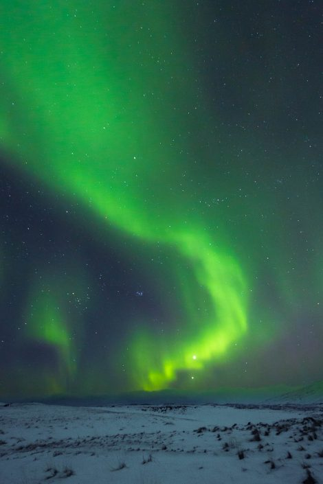 Northernlight Aurora Borealis