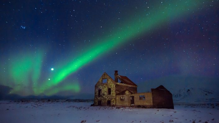 Northernlight Aurora Borealis