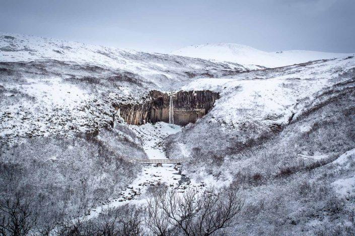 iceland_svartifoss