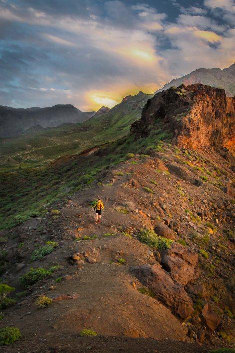 Trail Running Gran Canaria