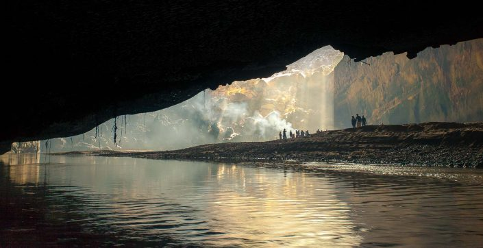 vietnam hang son doong