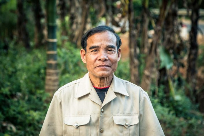 Vietnam - Village Mayor